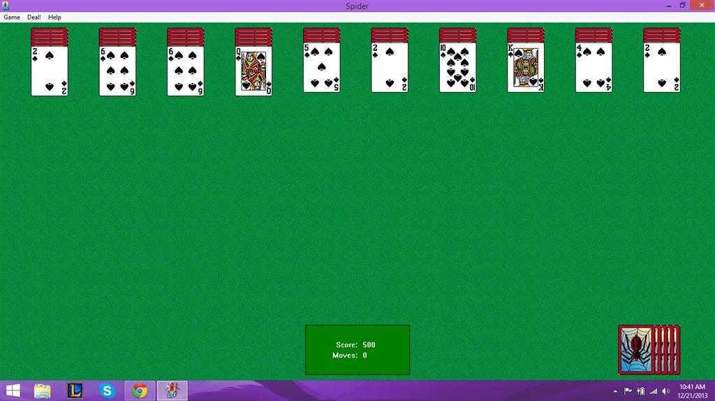 Обозреватель игр windows 7 скачать. Как вернуть стандартные игры в.