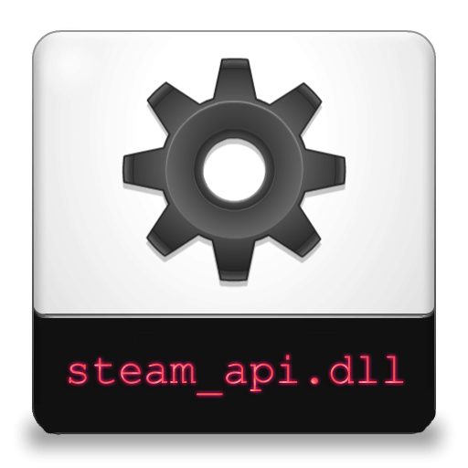 Steam API .DLL