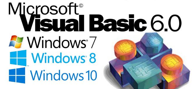 Программу microsoft visual basic