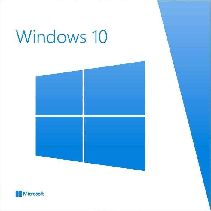 Windows 10 для USB