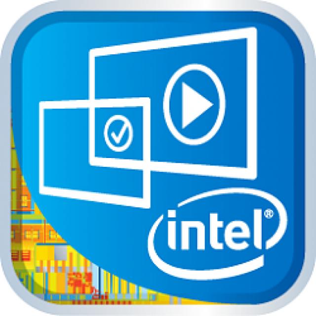Драйвер графики Intel