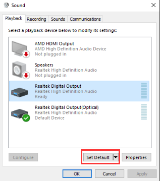 Драйвер HDMI