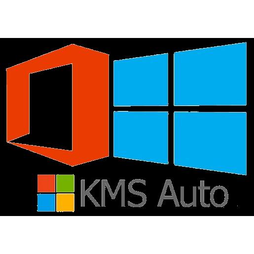 KMS AUTO Активатор