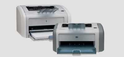 Драйвера для HP LaserJet 1020