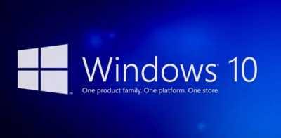Возможности и функции Windows 10