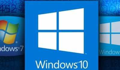 Обзор Windows 10 на русском