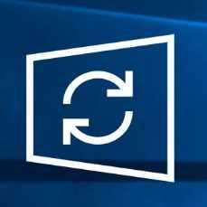 Windows 10 1709 Fall Creators Update